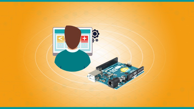 Arduino Programming For Beginners Course