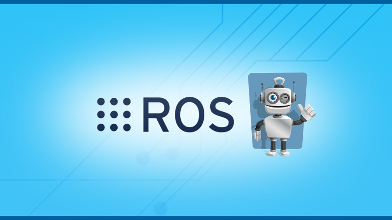 ROS For Beginners - A Step By Step Course