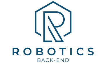 The Robotics Back-End