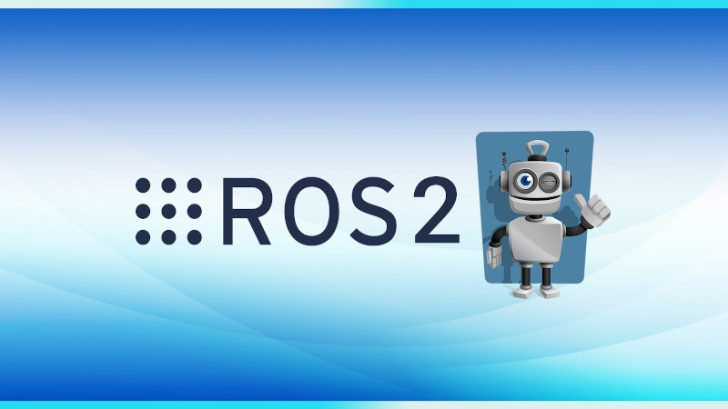ROS2 For Beginners - Step by Step Course