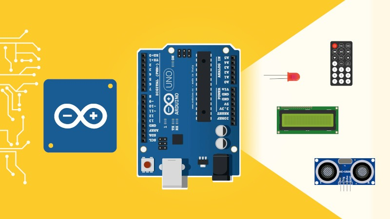 Arduino For Beginners - Complete Course